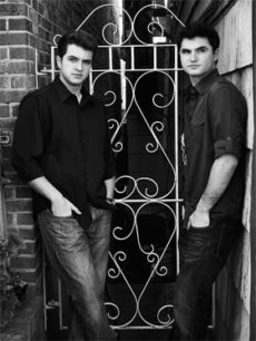 The Como Brothers Band