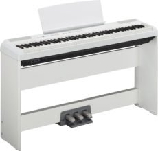 P-115 Portable Digital Piano